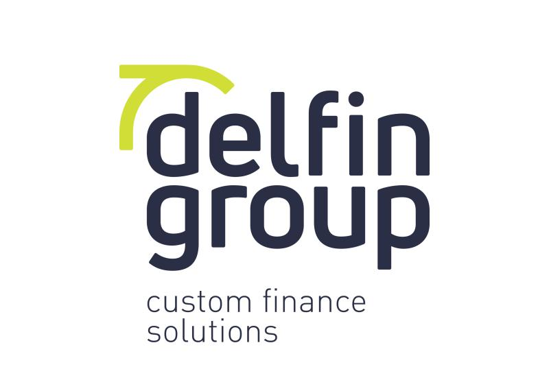 Delfin group logo