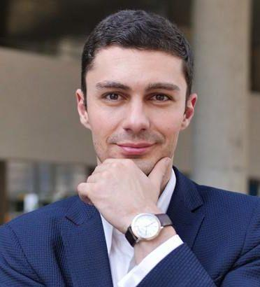 Radek Musil