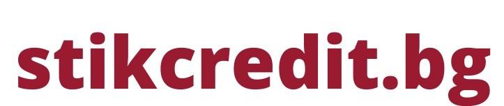 Stikcredit logo