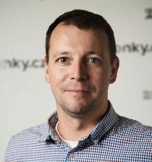 Jiří Humhal - CEO Zonky