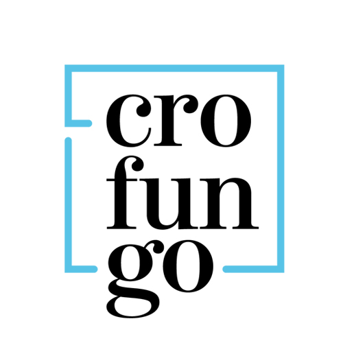 croFUNgo logo