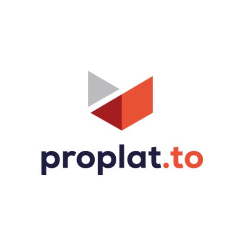Proplat.to logo