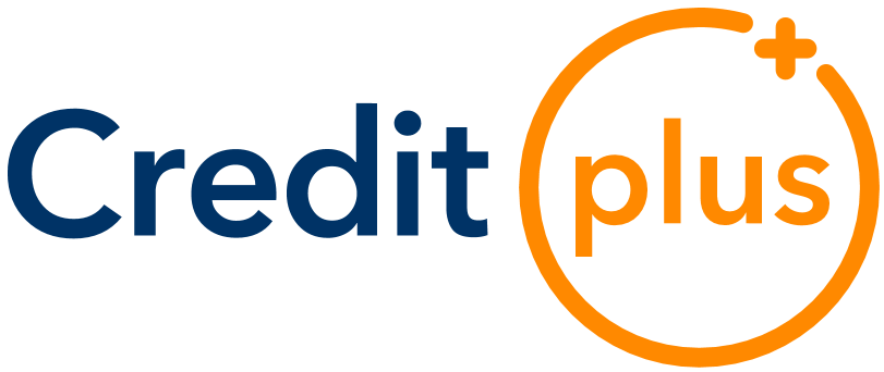 Credit Plus logo