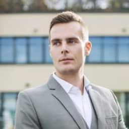 Alan Vyšín - CEO Investown