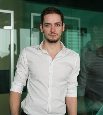 Iuvo Group Ivaylo Ivanov