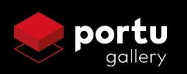 Portu Gallery logo