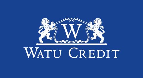 Watu Credit logo