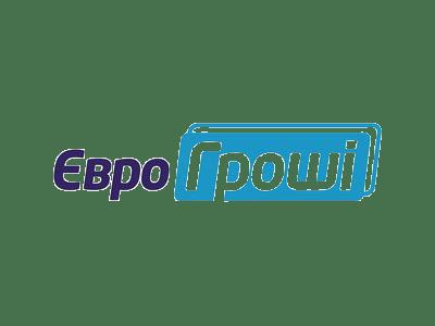 Euro Groshi logo