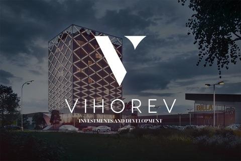 Fundlift VIHOREV