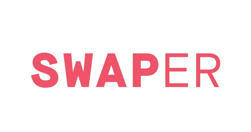 Swaper logo