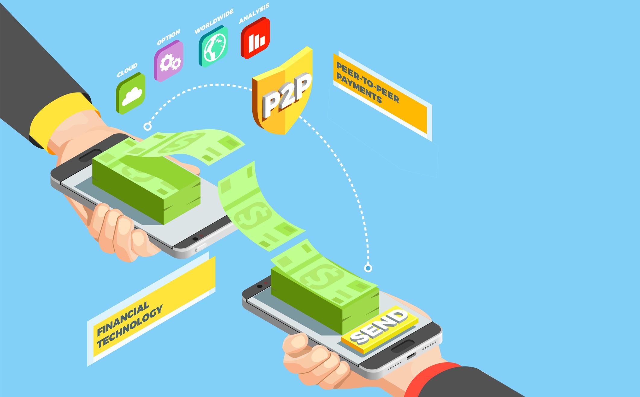 P2P půjčky 101 – FAQ, investiční rádce