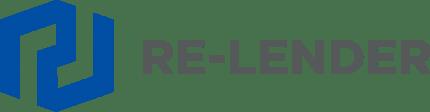 RE-LENDER logo