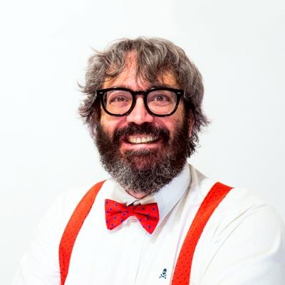 Juancho Arregui - CEO Brickfy