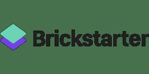Brickstarter logo