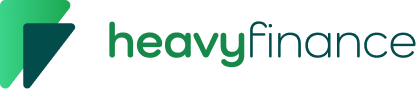 Heavy Finance logo