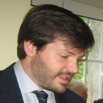 Brickstarter CEO - José María Pascual