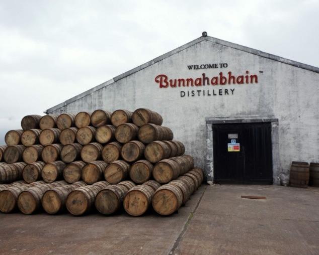 Bunnahabhain 2009 – 2010 (od 25.2. 19:00)