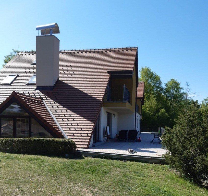 Vícegenerační dům – Jílové u Prahy