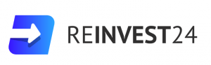 Reinvest24 logo