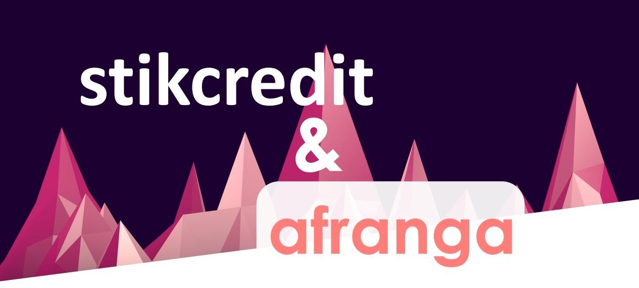 Afranga & StikCredit
