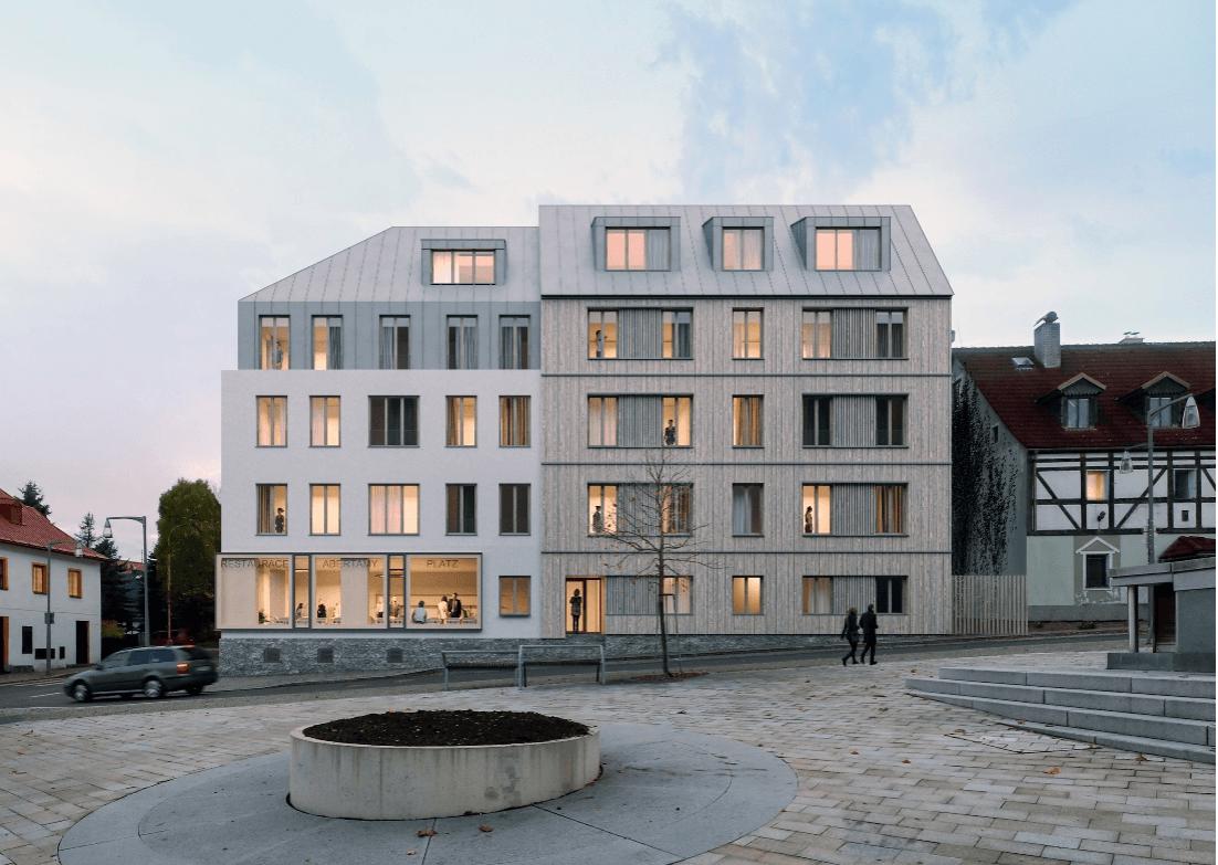 Abertamy Platz (od 10.5. 2021)