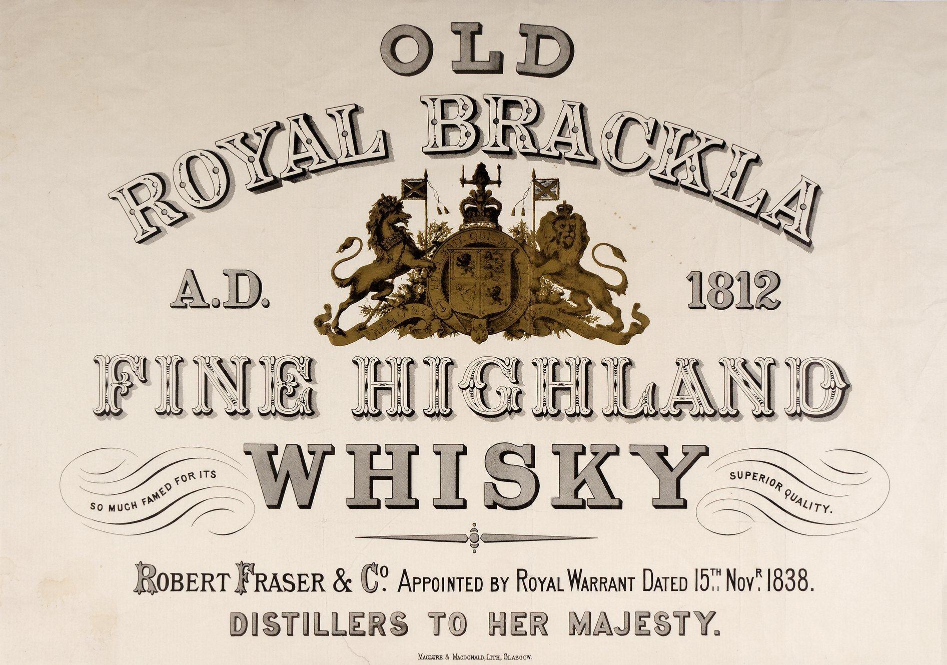 Royal Brackla 2011 – 2012 (od 13.5. 18:00)