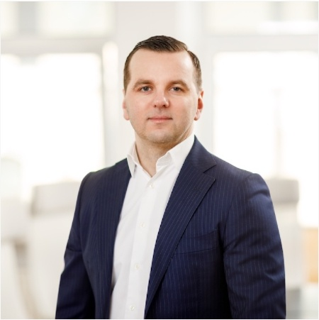 Crowdestor - Janis Timma – CEO & Co-founder