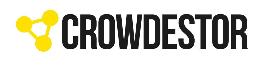 Crowdestor - logo