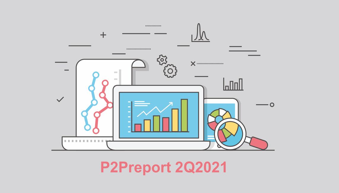 P2Preport: 2Q2021