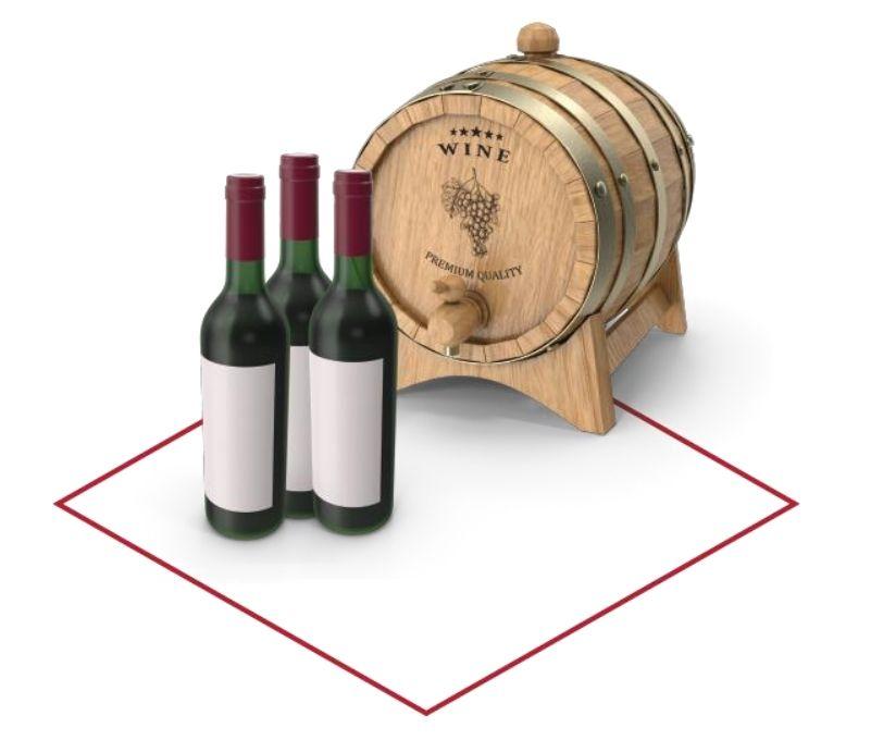 Kolekce vína En Primeur 2020 #1 (15.7. 17:00)
