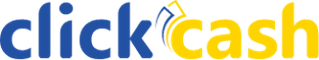 Clickcash logo