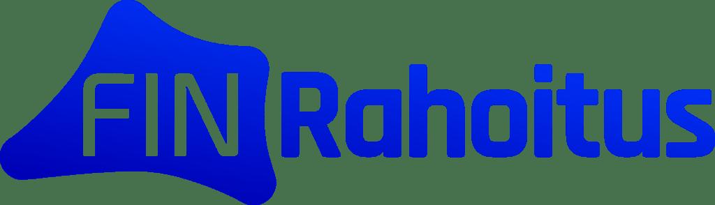 FINrahoitus logo